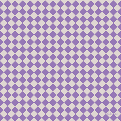 45/135 degree angle diagonal checkered chequered squares checker pattern checkers background, 18 pixel square size, , Purple Mountain