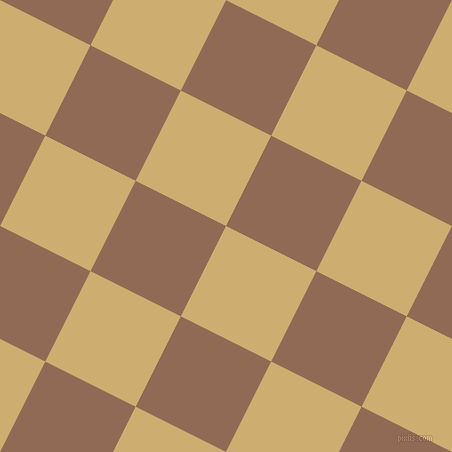 63/153 degree angle diagonal checkered chequered squares checker pattern checkers background, 101 pixel squares size, , Putty and Leather checkers chequered checkered squares seamless tileable