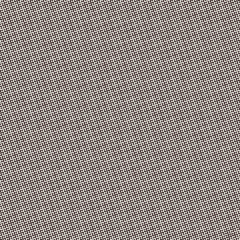 63/153 degree angle diagonal checkered chequered squares checker pattern checkers background, 5 pixel squares size, , Quill Grey and Woody Brown checkers chequered checkered squares seamless tileable