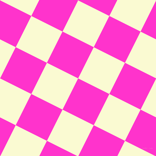 63/153 degree angle diagonal checkered chequered squares checker pattern checkers background, 117 pixel squares size, , Razzle Dazzle Rose and Light Goldenrod Yellow checkers chequered checkered squares seamless tileable