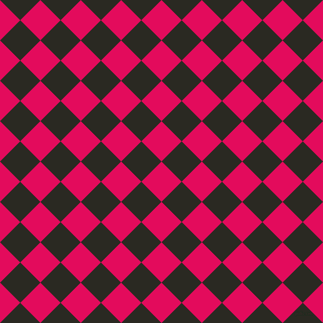 45/135 degree angle diagonal checkered chequered squares checker pattern checkers background, 57 pixel squares size, , Razzmatazz and Maire checkers chequered checkered squares seamless tileable