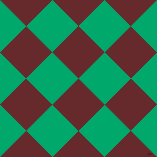 45/135 degree angle diagonal checkered chequered squares checker pattern checkers background, 151 pixel square size, , Red Devil and Jade checkers chequered checkered squares seamless tileable