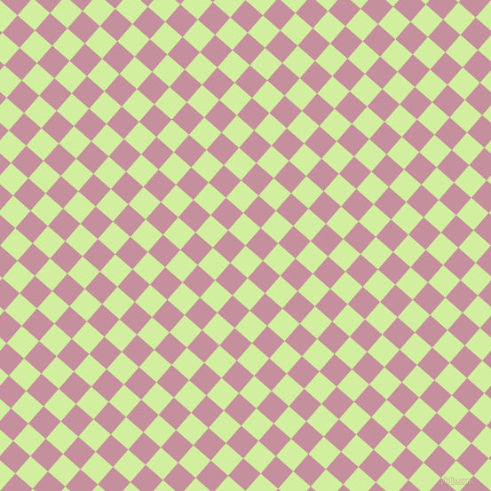 49/139 degree angle diagonal checkered chequered squares checker pattern checkers background, 26 pixel squares size, , Reef and Viola checkers chequered checkered squares seamless tileable