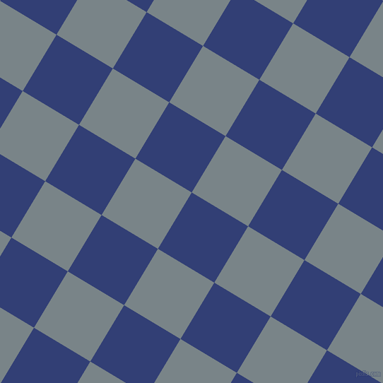 59/149 degree angle diagonal checkered chequered squares checker pattern checkers background, 93 pixel square size, , Resolution Blue and Regent Grey checkers chequered checkered squares seamless tileable