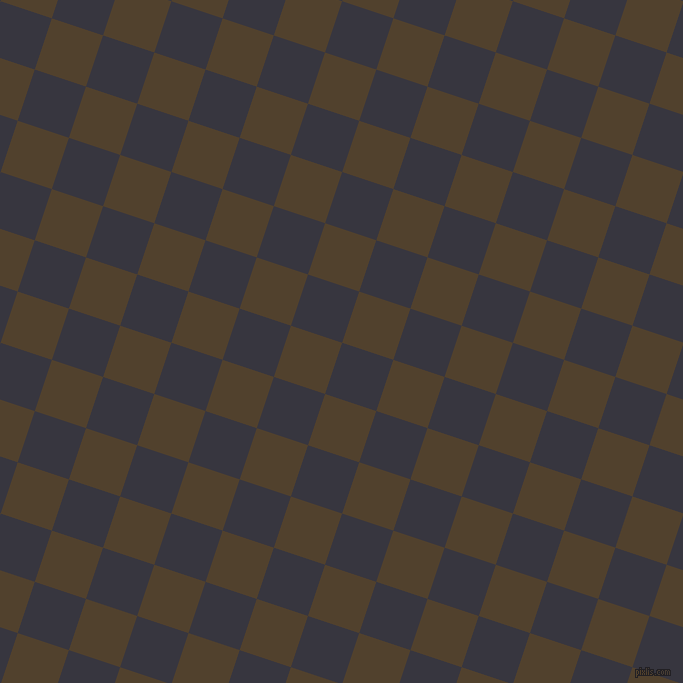 72/162 degree angle diagonal checkered chequered squares checker pattern checkers background, 54 pixel square size, , Revolver and Deep Bronze checkers chequered checkered squares seamless tileable