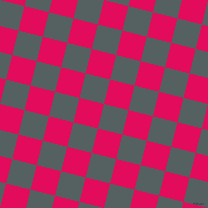 76/166 degree angle diagonal checkered chequered squares checker pattern checkers background, 84 pixel square size, , River Bed and Razzmatazz checkers chequered checkered squares seamless tileable