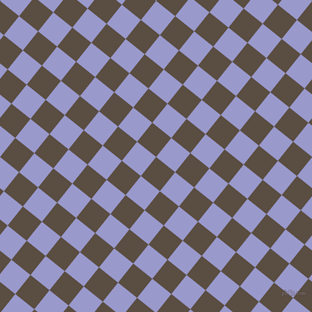 51/141 degree angle diagonal checkered chequered squares checker pattern checkers background, 35 pixel square size, , Rock and Blue Bell checkers chequered checkered squares seamless tileable