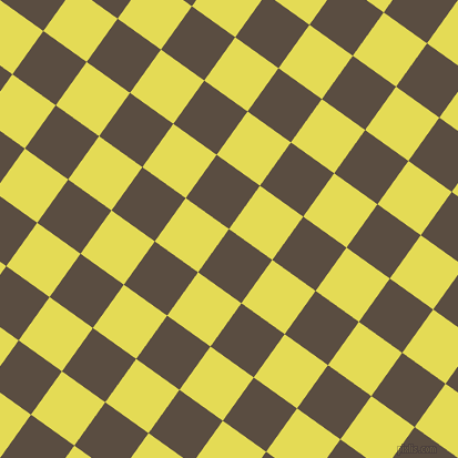 54/144 degree angle diagonal checkered chequered squares checker pattern checkers background, 48 pixel square size, , Rock and Manz checkers chequered checkered squares seamless tileable