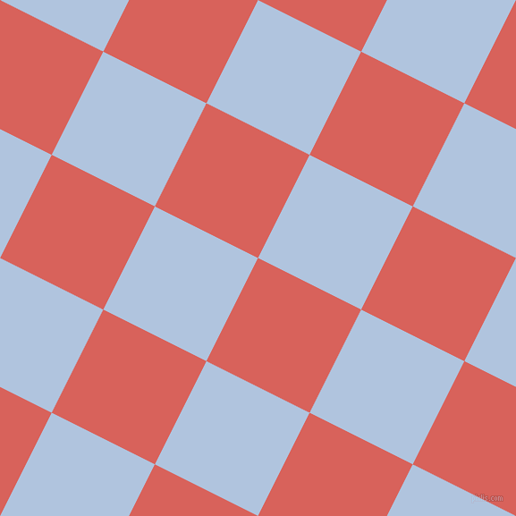 63/153 degree angle diagonal checkered chequered squares checker pattern checkers background, 129 pixel squares size, , Roman and Light Steel Blue checkers chequered checkered squares seamless tileable