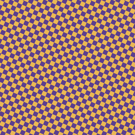 67/157 degree angle diagonal checkered chequered squares checker pattern checkers background, 15 pixel square size, Ronchi and Daisy Bush checkers chequered checkered squares seamless tileable