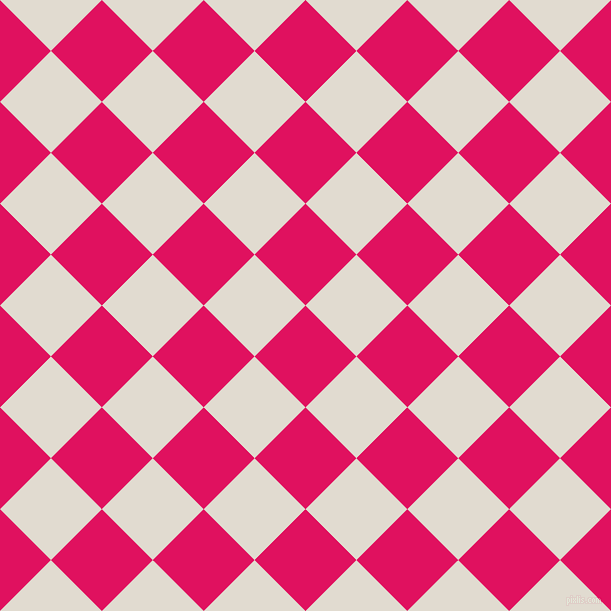 45/135 degree angle diagonal checkered chequered squares checker pattern checkers background, 72 pixel square size, , Ruby and Merino checkers chequered checkered squares seamless tileable