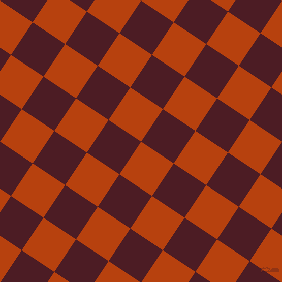 56/146 degree angle diagonal checkered chequered squares checker pattern checkers background, 77 pixel square size, , Rust and Bordeaux checkers chequered checkered squares seamless tileable