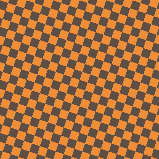 72/162 degree angle diagonal checkered chequered squares checker pattern checkers background, 28 pixel square size, , Saddle and Sun checkers chequered checkered squares seamless tileable