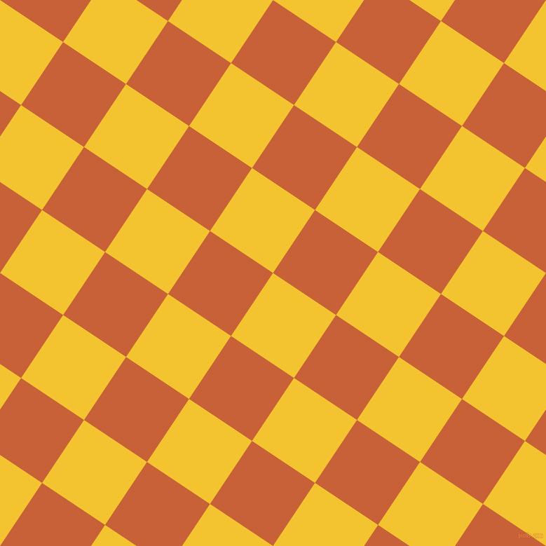 56/146 degree angle diagonal checkered chequered squares checker pattern checkers background, 108 pixel squares size, , Saffron and Ecstasy checkers chequered checkered squares seamless tileable