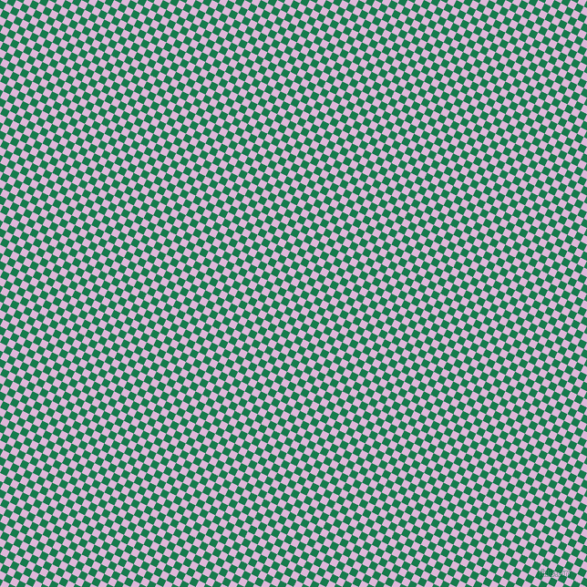 63/153 degree angle diagonal checkered chequered squares checker pattern checkers background, 8 pixel square size, , Salem and French Lilac checkers chequered checkered squares seamless tileable