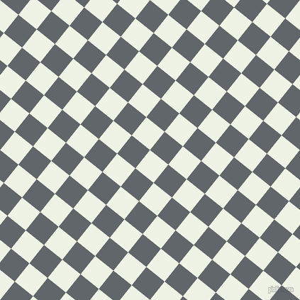 51/141 degree angle diagonal checkered chequered squares checker pattern checkers background, 33 pixel square size, , Saltpan and Shuttle Grey checkers chequered checkered squares seamless tileable
