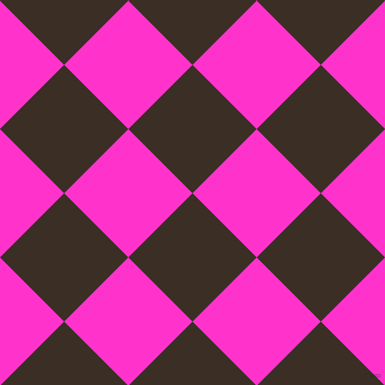 45/135 degree angle diagonal checkered chequered squares checker pattern checkers background, 182 pixel squares size, , Sambuca and Razzle Dazzle Rose checkers chequered checkered squares seamless tileable