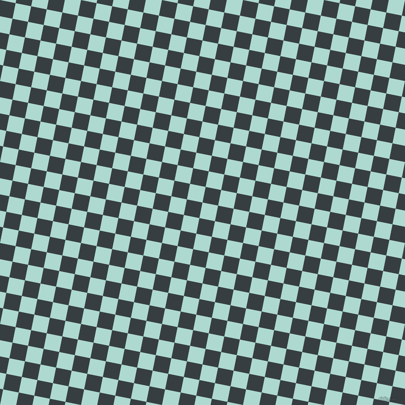 79/169 degree angle diagonal checkered chequered squares checker pattern checkers background, 32 pixel square size, , Scandal and Mine Shaft checkers chequered checkered squares seamless tileable