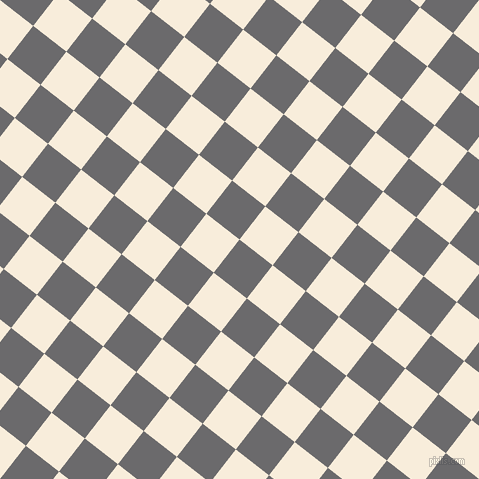 52/142 degree angle diagonal checkered chequered squares checker pattern checkers background, 42 pixel square size, , Scarpa Flow and Island Spice checkers chequered checkered squares seamless tileable