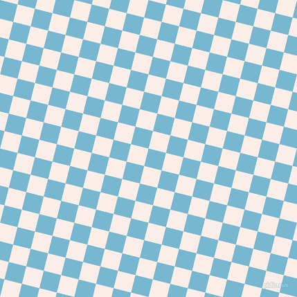 76/166 degree angle diagonal checkered chequered squares checker pattern checkers background, 26 pixel squares size, , Seagull and Rose White checkers chequered checkered squares seamless tileable