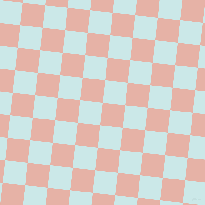 84/174 degree angle diagonal checkered chequered squares checker pattern checkers background, 94 pixel squares size, Shilo and Mabel checkers chequered checkered squares seamless tileable