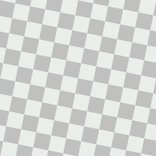 79/169 degree angle diagonal checkered chequered squares checker pattern checkers background, 61 pixel squares size, , Silver and Lily White checkers chequered checkered squares seamless tileable