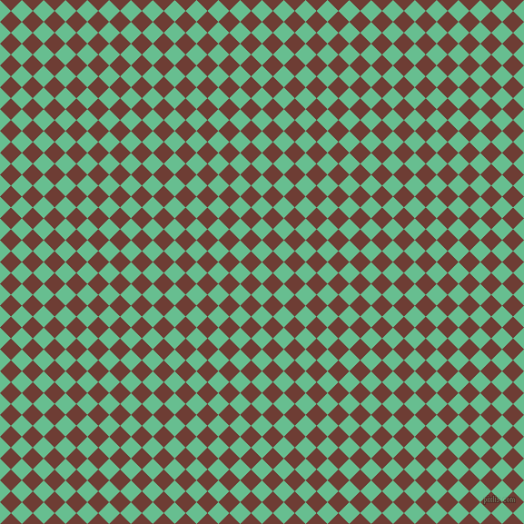 45/135 degree angle diagonal checkered chequered squares checker pattern checkers background, 17 pixel squares size, , Silver Tree and Metallic Copper checkers chequered checkered squares seamless tileable