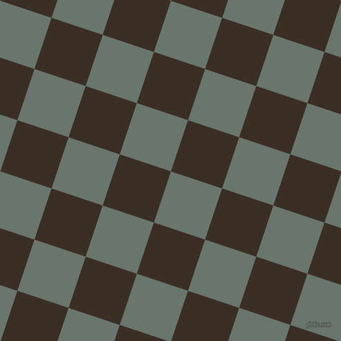 72/162 degree angle diagonal checkered chequered squares checker pattern checkers background, 78 pixel square size, , Sirocco and Sambuca checkers chequered checkered squares seamless tileable