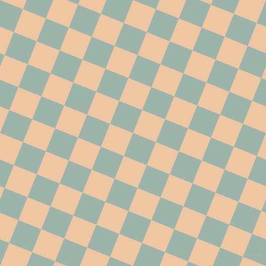68/158 degree angle diagonal checkered chequered squares checker pattern checkers background, 49 pixel square size, , Skeptic and Negroni checkers chequered checkered squares seamless tileable