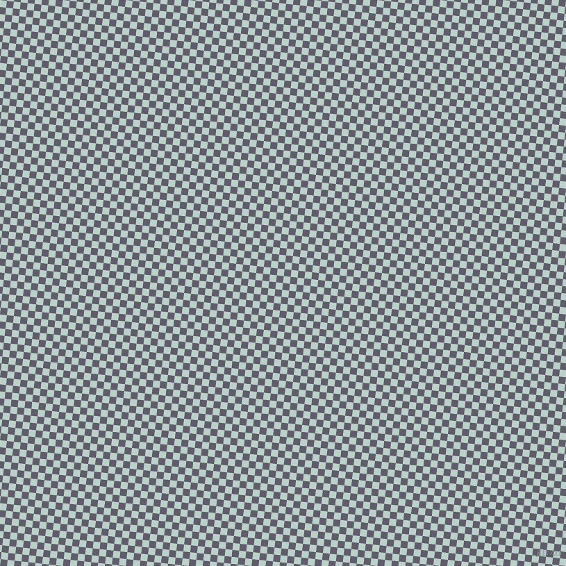 84/174 degree angle diagonal checkered chequered squares checker pattern checkers background, 10 pixel square size, , Smoky and Jet Stream checkers chequered checkered squares seamless tileable