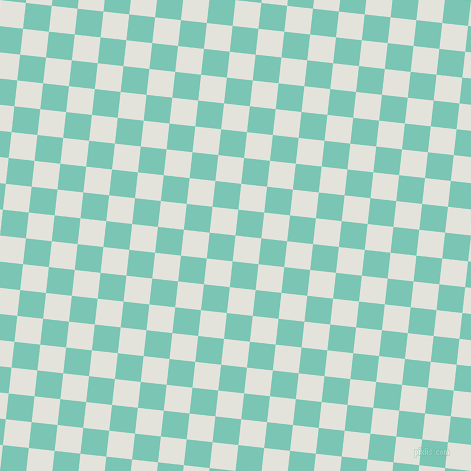 84/174 degree angle diagonal checkered chequered squares checker pattern checkers background, 26 pixel square size, , Snow Drift and Monte Carlo checkers chequered checkered squares seamless tileable