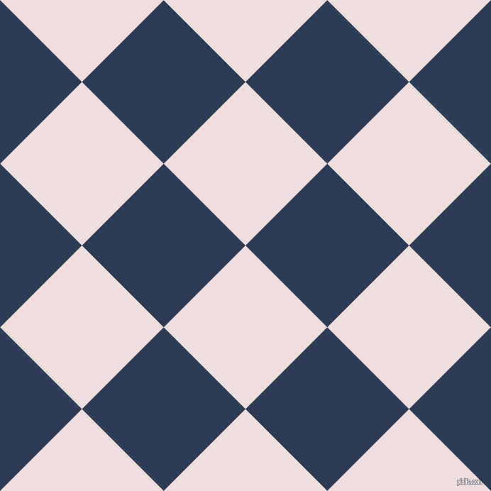 45/135 degree angle diagonal checkered chequered squares checker pattern checkers background, 163 pixel squares size, , Soft Peach and Madison checkers chequered checkered squares seamless tileable
