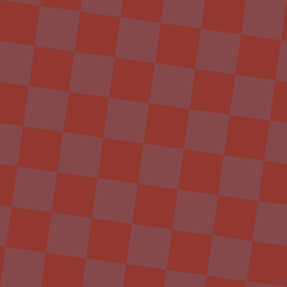 82/172 degree angle diagonal checkered chequered squares checker pattern checkers background, 139 pixel squares size, , Solid Pink and Thunderbird checkers chequered checkered squares seamless tileable