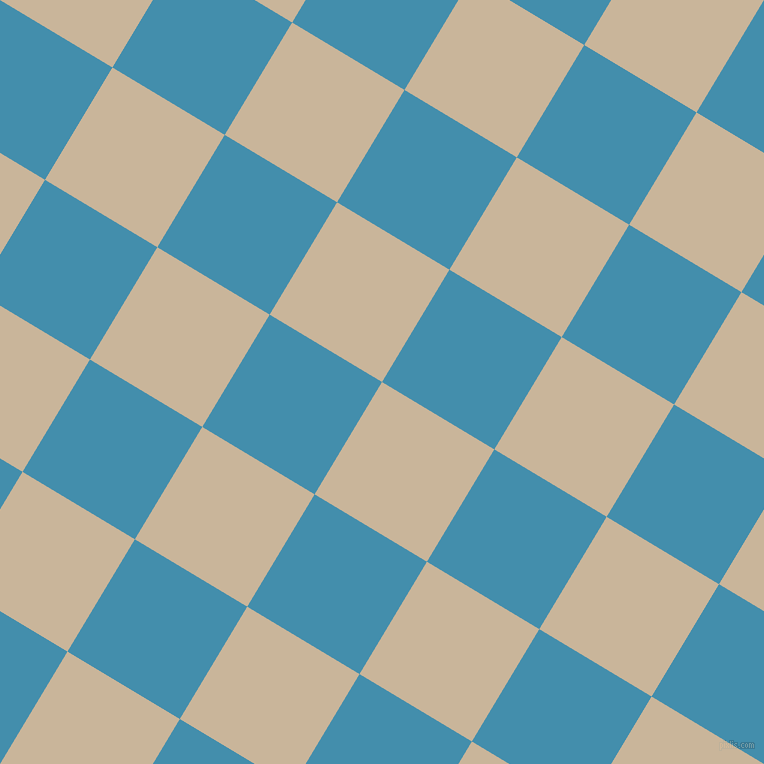 59/149 degree angle diagonal checkered chequered squares checker pattern checkers background, 131 pixel squares size, , Sour Dough and Boston Blue checkers chequered checkered squares seamless tileable