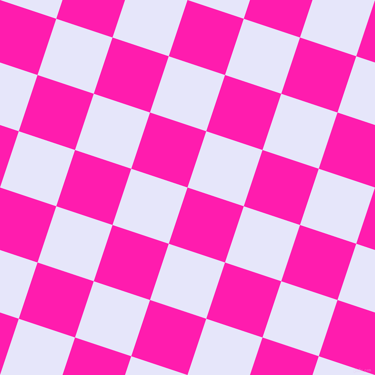 72/162 degree angle diagonal checkered chequered squares checker pattern checkers background, 120 pixel square size, , Spicy Pink and Lavender checkers chequered checkered squares seamless tileable