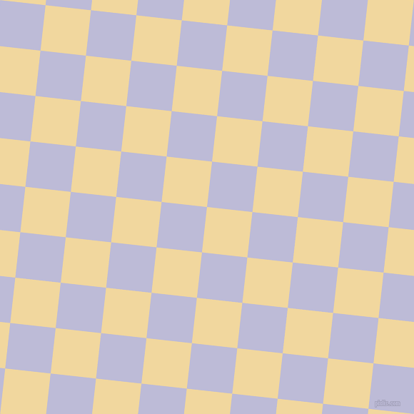84/174 degree angle diagonal checkered chequered squares checker pattern checkers background, 64 pixel square size, , Splash and Lavender Grey checkers chequered checkered squares seamless tileable