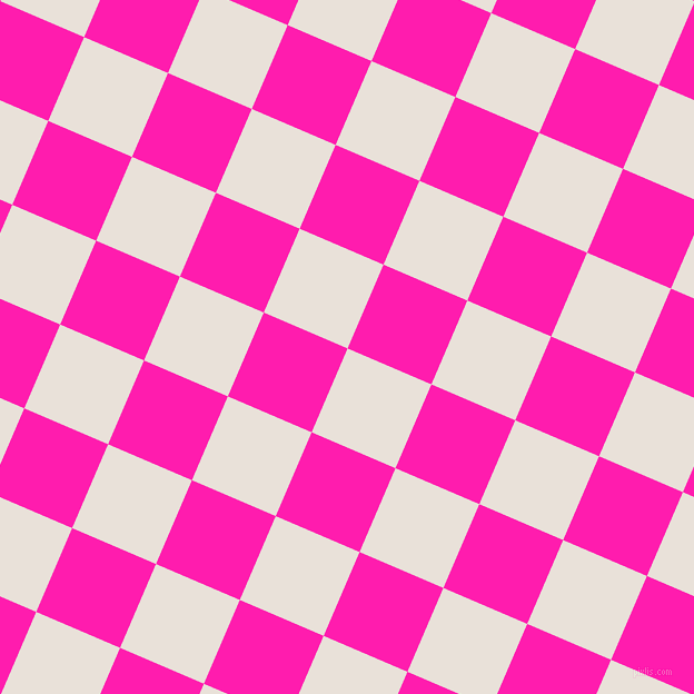 67/157 degree angle diagonal checkered chequered squares checker pattern checkers background, 82 pixel square size, , Spring Wood and Spicy Pink checkers chequered checkered squares seamless tileable