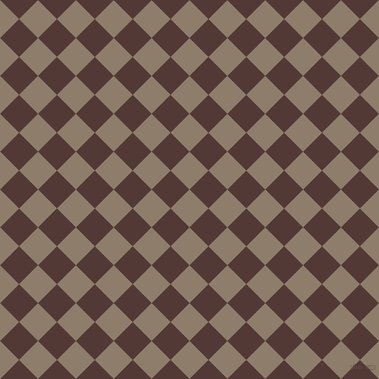 45/135 degree angle diagonal checkered chequered squares checker pattern checkers background, 39 pixel square size, , Squirrel and Van Cleef checkers chequered checkered squares seamless tileable