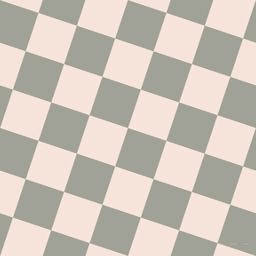 72/162 degree angle diagonal checkered chequered squares checker pattern checkers background, 79 pixel square size, , Star Dust and Provincial Pink checkers chequered checkered squares seamless tileable
