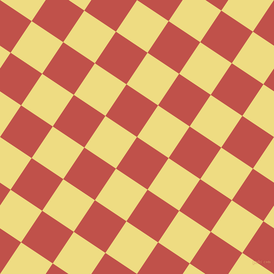 56/146 degree angle diagonal checkered chequered squares checker pattern checkers background, 75 pixel square size, , Sunset and Flax checkers chequered checkered squares seamless tileable
