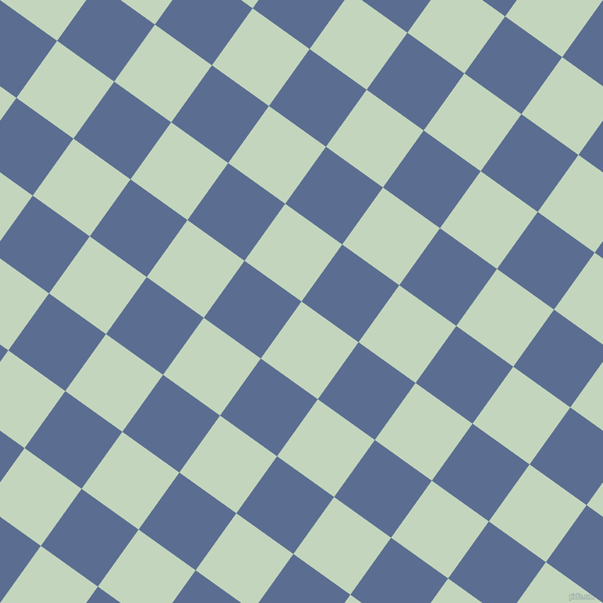 54/144 degree angle diagonal checkered chequered squares checker pattern checkers background, 99 pixel squares size, , Surf Crest and Waikawa Grey checkers chequered checkered squares seamless tileable