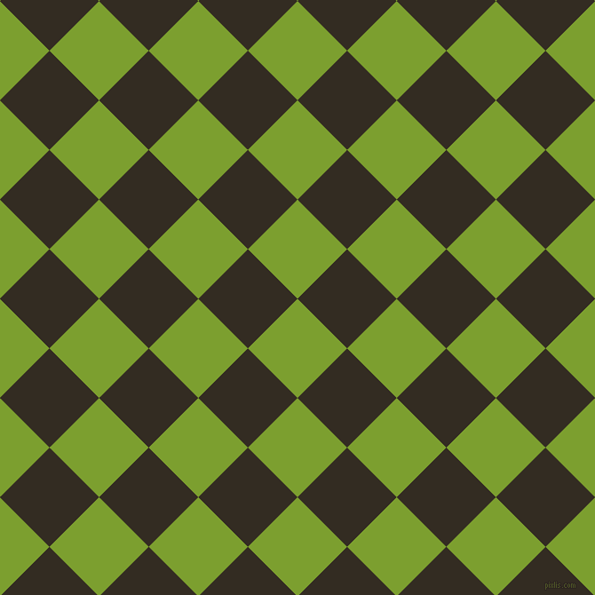 45/135 degree angle diagonal checkered chequered squares checker pattern checkers background, 79 pixel square size, , Sushi and Black Magic checkers chequered checkered squares seamless tileable