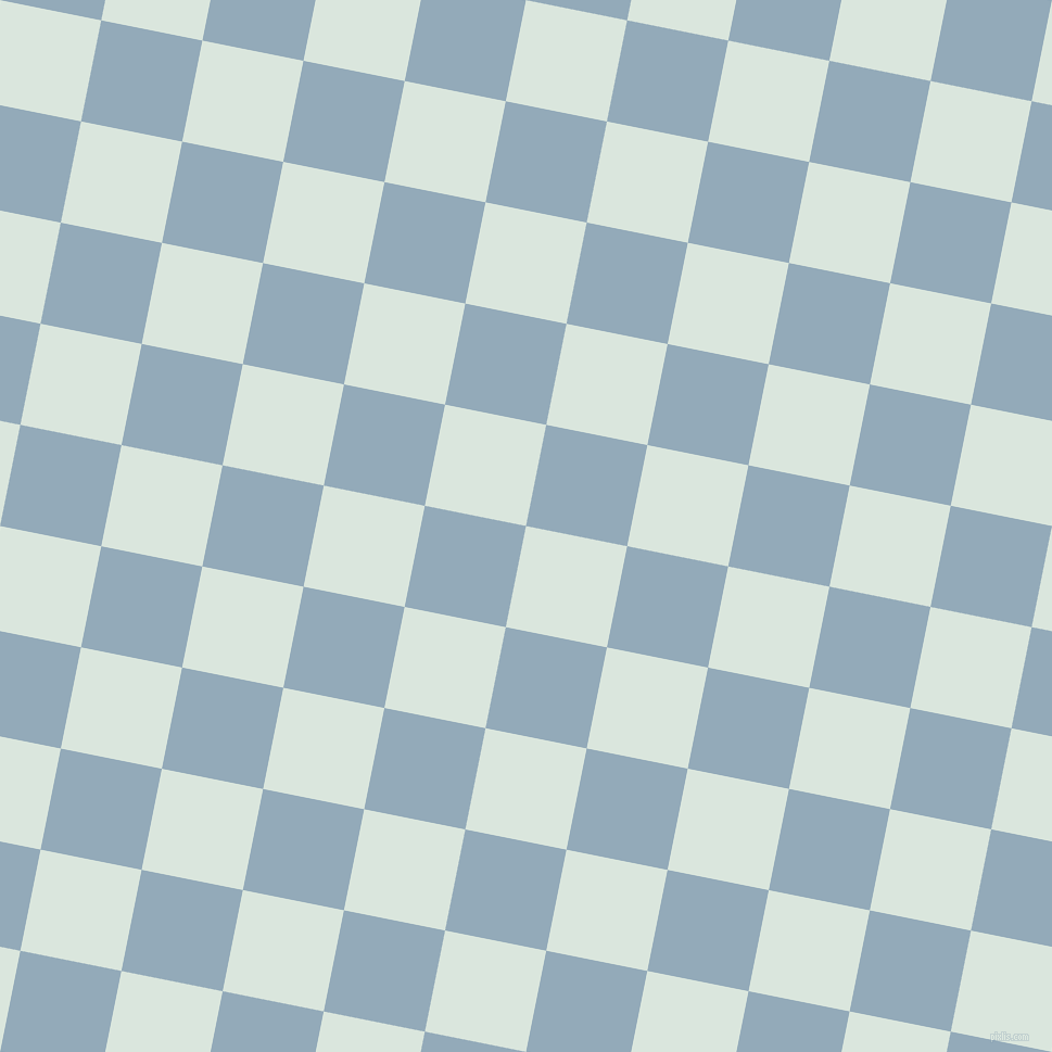 79/169 degree angle diagonal checkered chequered squares checker pattern checkers background, 95 pixel square size, , Swans Down and Nepal checkers chequered checkered squares seamless tileable