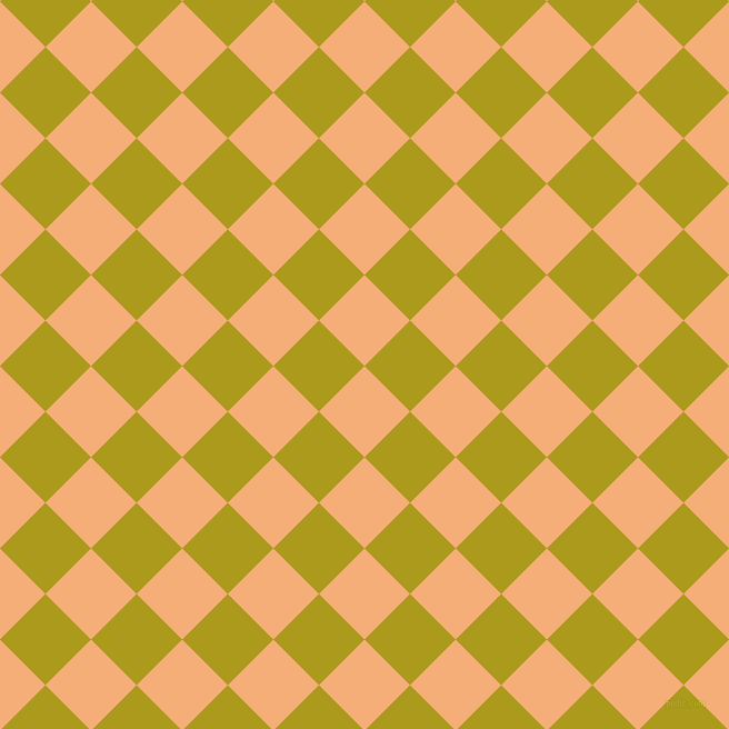 45/135 degree angle diagonal checkered chequered squares checker pattern checkers background, 58 pixel square size, , Tacao and Lucky checkers chequered checkered squares seamless tileable