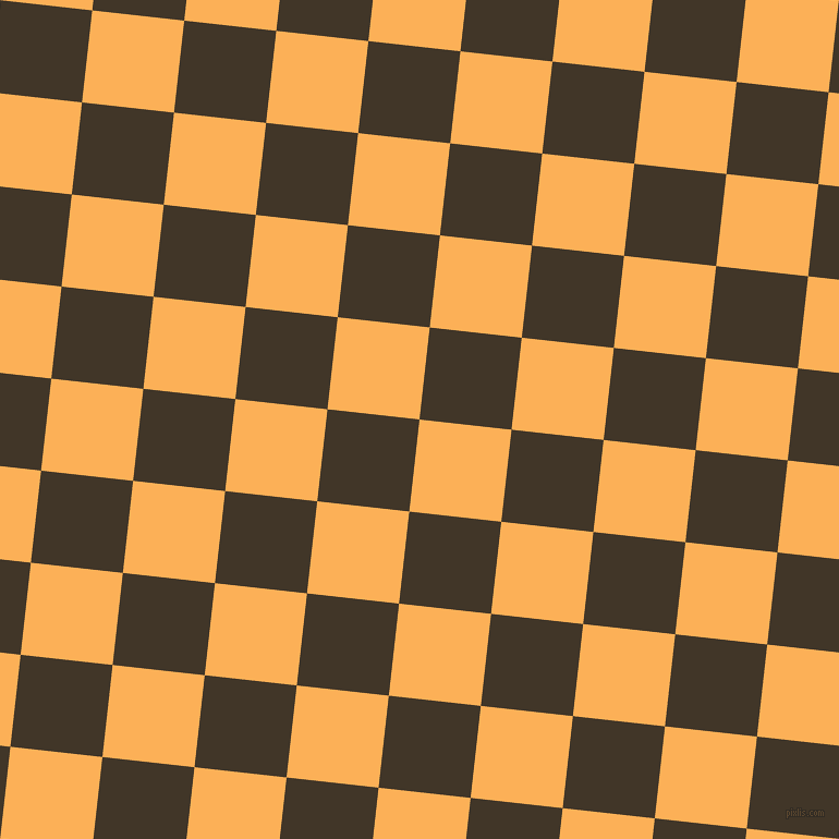 84/174 degree angle diagonal checkered chequered squares checker pattern checkers background, 85 pixel square size, , Texas Rose and Jacko Bean checkers chequered checkered squares seamless tileable