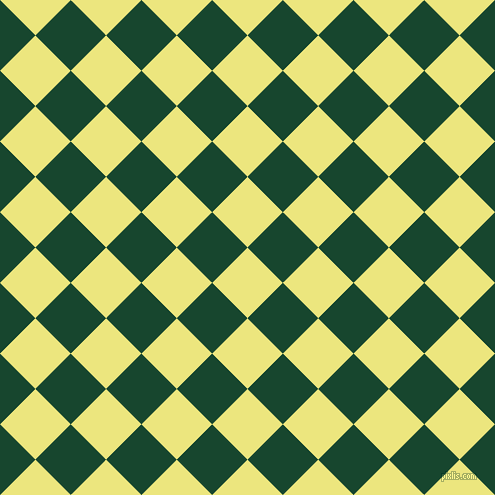 45/135 degree angle diagonal checkered chequered squares checker pattern checkers background, 50 pixel square size, Texas and Zuccini checkers chequered checkered squares seamless tileable