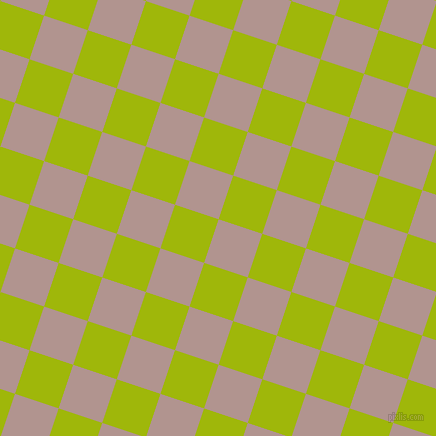 72/162 degree angle diagonal checkered chequered squares checker pattern checkers background, 46 pixel squares size, , Thatch and Citrus checkers chequered checkered squares seamless tileable