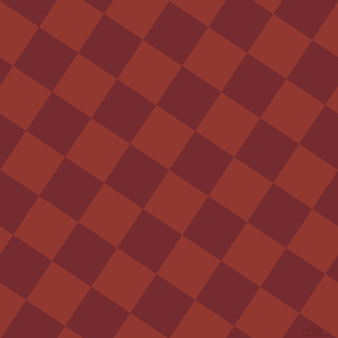 56/146 degree angle diagonal checkered chequered squares checker pattern checkers background, 67 pixel square size, , Thunderbird and Tamarillo checkers chequered checkered squares seamless tileable