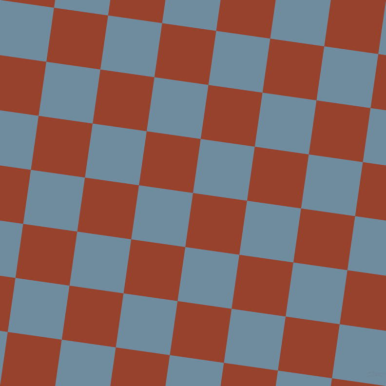 82/172 degree angle diagonal checkered chequered squares checker pattern checkers background, 112 pixel squares size, , Tia Maria and Bermuda Grey checkers chequered checkered squares seamless tileable