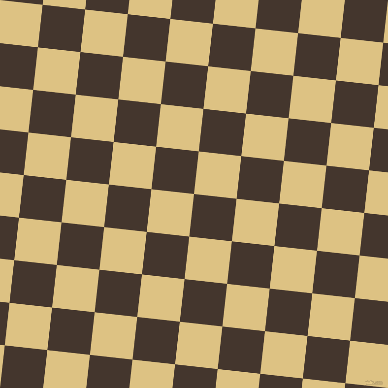 84/174 degree angle diagonal checkered chequered squares checker pattern checkers background, 87 pixel square size, Tobago and Zombie checkers chequered checkered squares seamless tileable